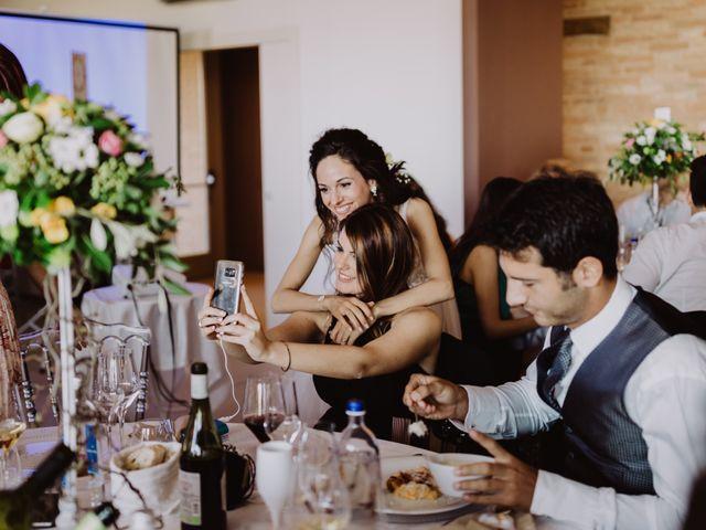 Il matrimonio di Ciro e Silvia a Montecassiano, Macerata 61