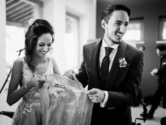 Il matrimonio di Ciro e Silvia a Montecassiano, Macerata 63