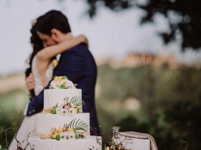 Il matrimonio di Ciro e Silvia a Montecassiano, Macerata 66