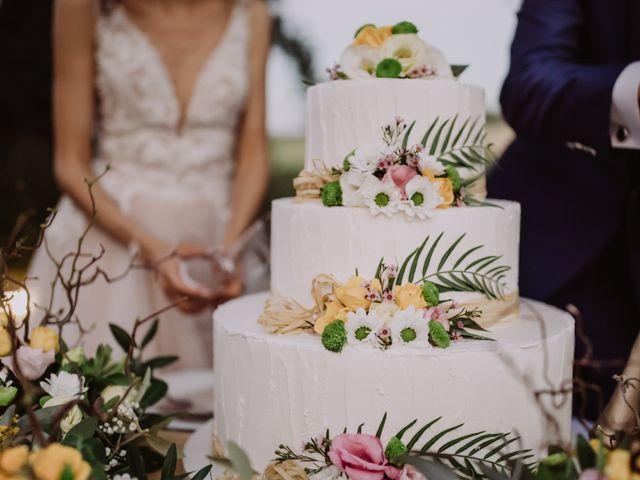 Il matrimonio di Ciro e Silvia a Montecassiano, Macerata 67