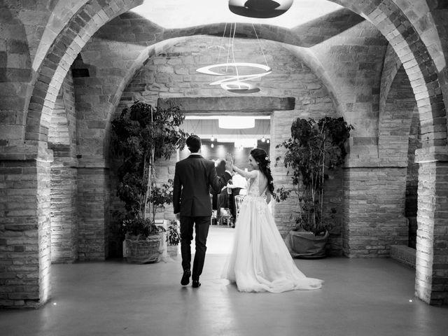 Il matrimonio di Ciro e Silvia a Montecassiano, Macerata 69
