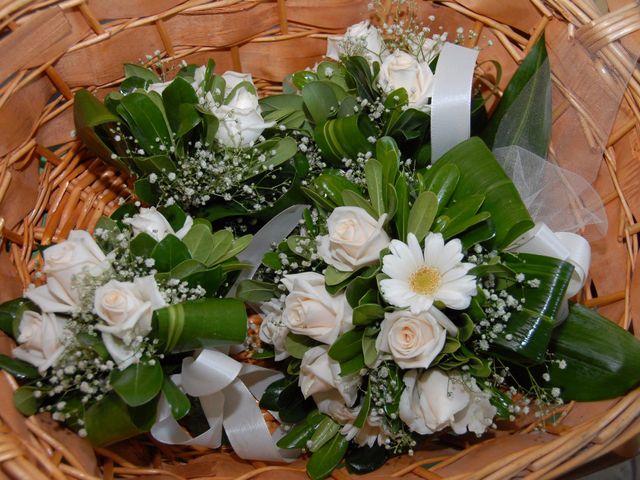 Il matrimonio di Pietro e Camilla a Pescia, Pistoia 4