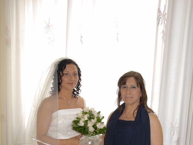 Il matrimonio di Pietro e Camilla a Pescia, Pistoia 8