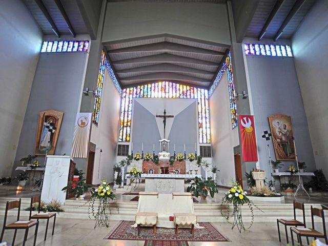 Il matrimonio di Pietro e Camilla a Pescia, Pistoia 13