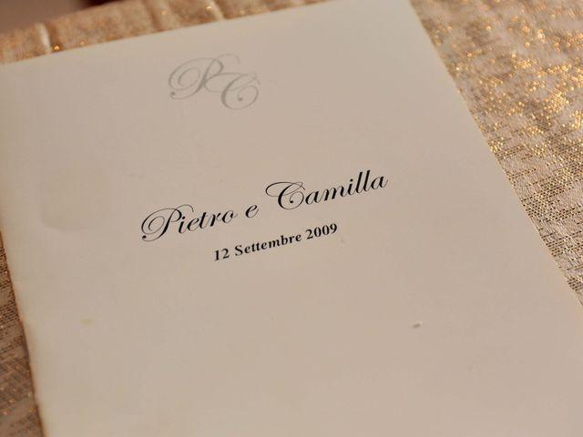 Il matrimonio di Pietro e Camilla a Pescia, Pistoia 16