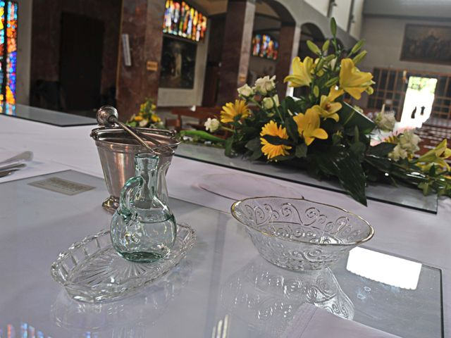 Il matrimonio di Pietro e Camilla a Pescia, Pistoia 18
