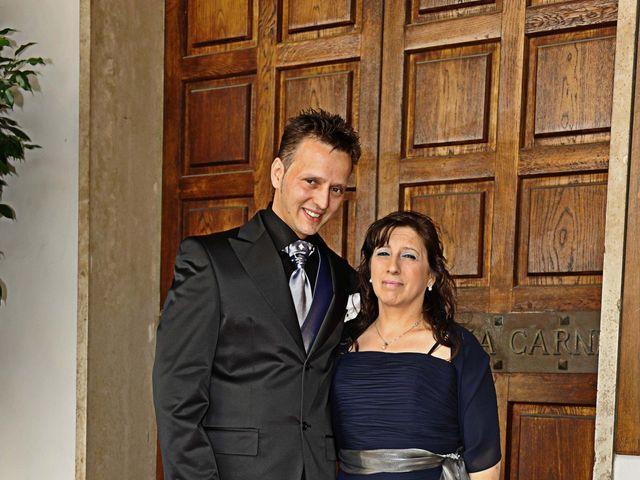 Il matrimonio di Pietro e Camilla a Pescia, Pistoia 28
