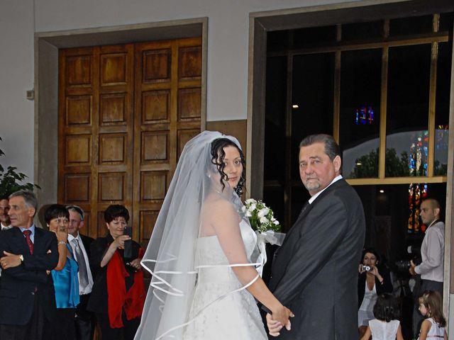 Il matrimonio di Pietro e Camilla a Pescia, Pistoia 30