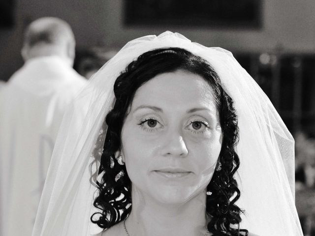 Il matrimonio di Pietro e Camilla a Pescia, Pistoia 34