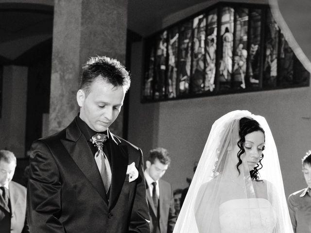 Il matrimonio di Pietro e Camilla a Pescia, Pistoia 36