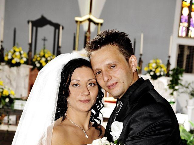 Il matrimonio di Pietro e Camilla a Pescia, Pistoia 39