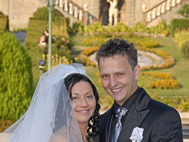 Il matrimonio di Pietro e Camilla a Pescia, Pistoia 46
