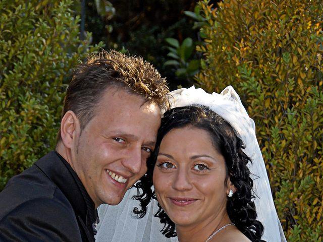 Il matrimonio di Pietro e Camilla a Pescia, Pistoia 47