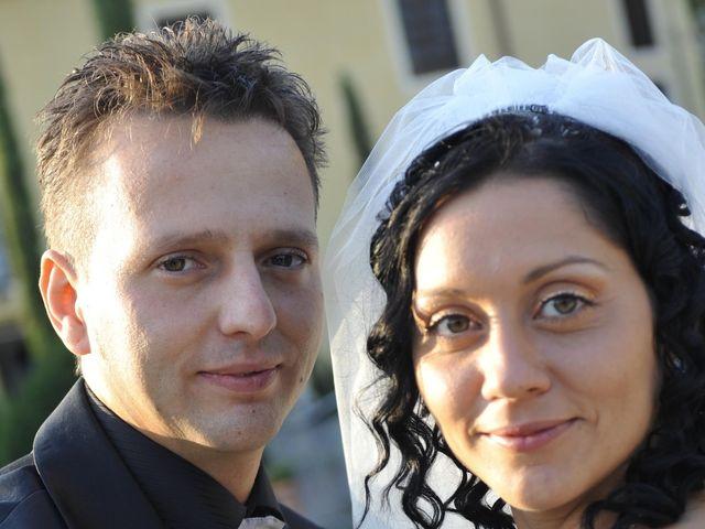 Il matrimonio di Pietro e Camilla a Pescia, Pistoia 53