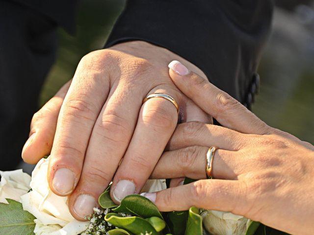 Il matrimonio di Pietro e Camilla a Pescia, Pistoia 54