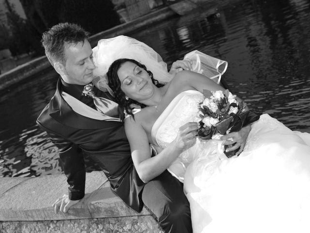 Il matrimonio di Pietro e Camilla a Pescia, Pistoia 55