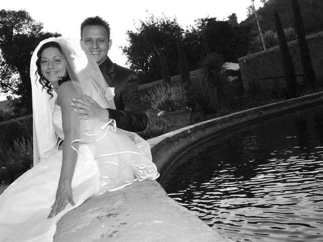 Il matrimonio di Pietro e Camilla a Pescia, Pistoia 56