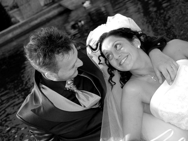 Il matrimonio di Pietro e Camilla a Pescia, Pistoia 57