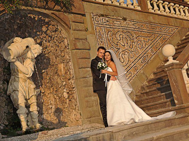 Il matrimonio di Pietro e Camilla a Pescia, Pistoia 62