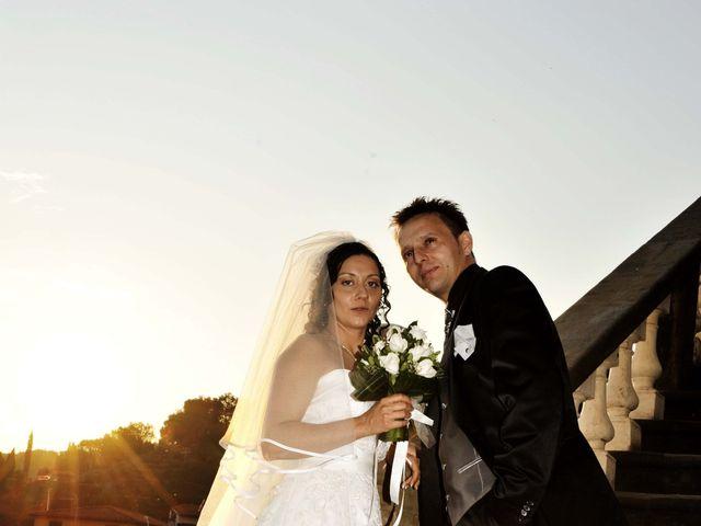 Il matrimonio di Pietro e Camilla a Pescia, Pistoia 63