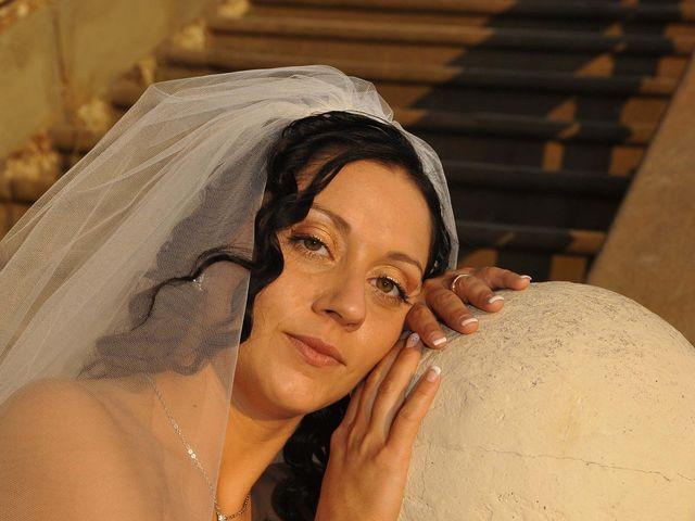 Il matrimonio di Pietro e Camilla a Pescia, Pistoia 64