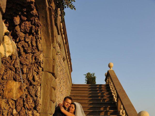 Il matrimonio di Pietro e Camilla a Pescia, Pistoia 66