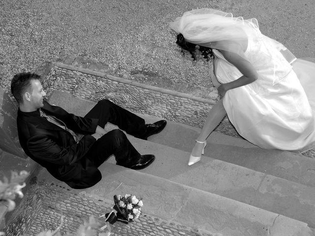 Il matrimonio di Pietro e Camilla a Pescia, Pistoia 67
