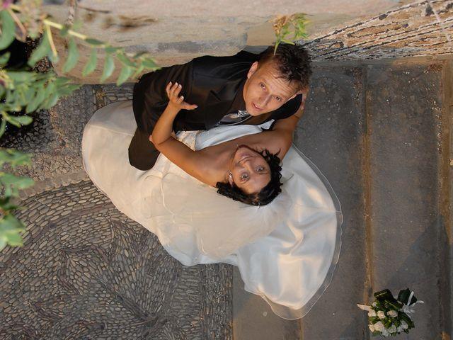 Il matrimonio di Pietro e Camilla a Pescia, Pistoia 69