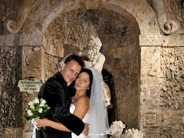 Il matrimonio di Pietro e Camilla a Pescia, Pistoia 71