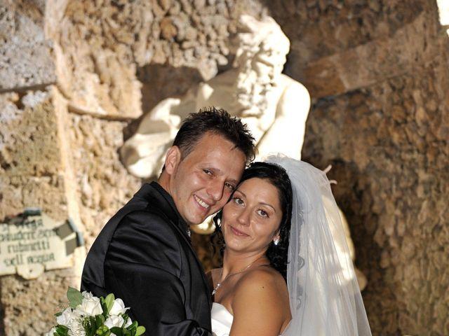 Il matrimonio di Pietro e Camilla a Pescia, Pistoia 72