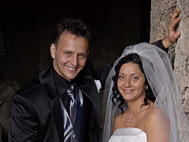 Il matrimonio di Pietro e Camilla a Pescia, Pistoia 73