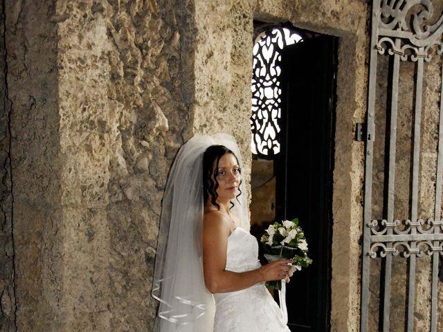 Il matrimonio di Pietro e Camilla a Pescia, Pistoia 76