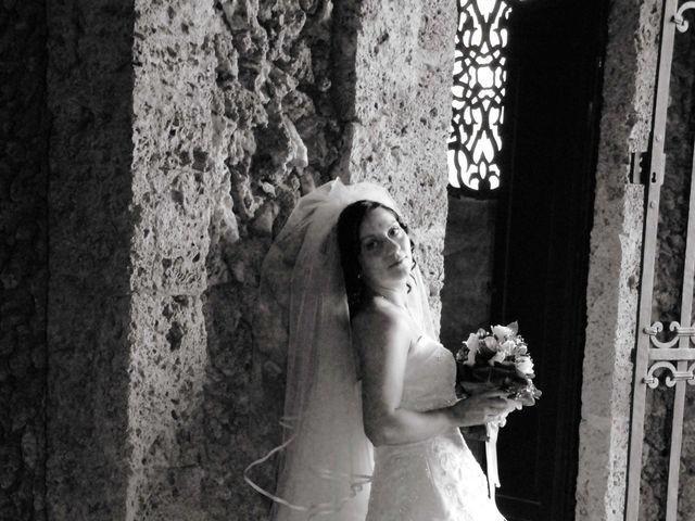 Il matrimonio di Pietro e Camilla a Pescia, Pistoia 78