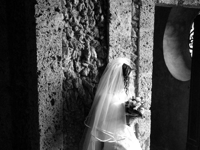 Il matrimonio di Pietro e Camilla a Pescia, Pistoia 79
