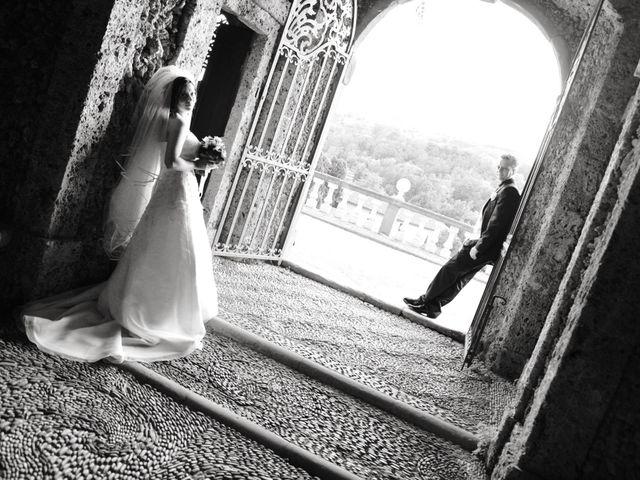 Il matrimonio di Pietro e Camilla a Pescia, Pistoia 80