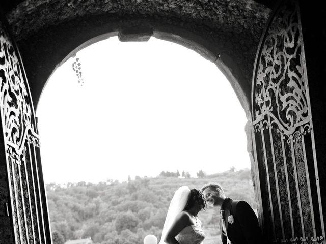 Il matrimonio di Pietro e Camilla a Pescia, Pistoia 2
