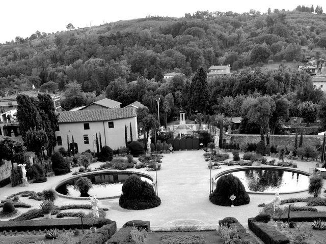 Il matrimonio di Pietro e Camilla a Pescia, Pistoia 82