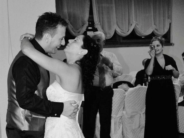 Il matrimonio di Pietro e Camilla a Pescia, Pistoia 85
