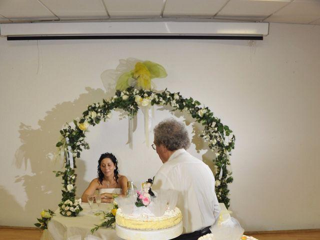 Il matrimonio di Pietro e Camilla a Pescia, Pistoia 88