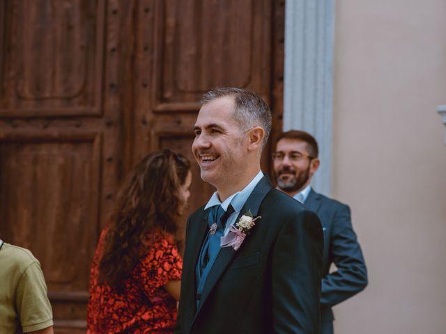 Il matrimonio di Stefano e Giorgia a Gradisca d'Isonzo, Gorizia 17