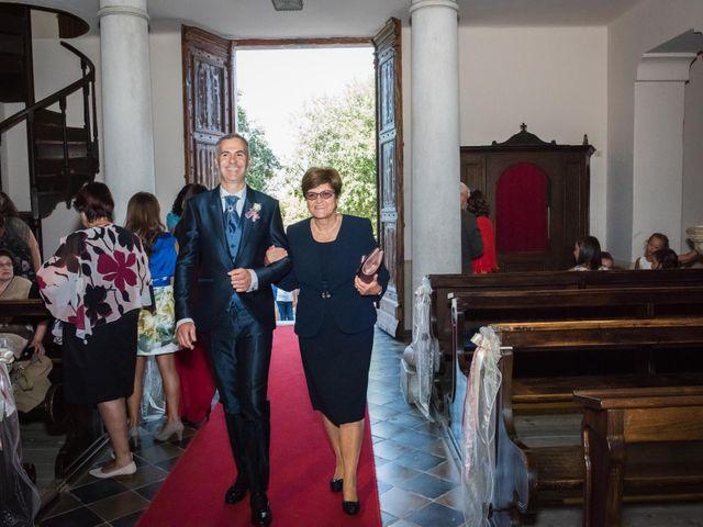 Il matrimonio di Stefano e Giorgia a Gradisca d'Isonzo, Gorizia 18