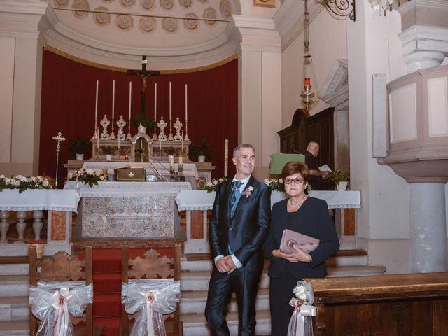 Il matrimonio di Stefano e Giorgia a Gradisca d'Isonzo, Gorizia 19