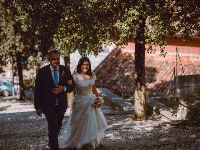 Il matrimonio di Stefano e Giorgia a Gradisca d'Isonzo, Gorizia 21