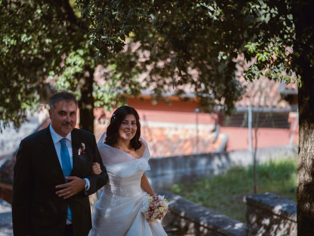 Il matrimonio di Stefano e Giorgia a Gradisca d'Isonzo, Gorizia 22