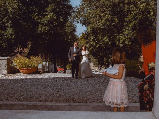 Il matrimonio di Stefano e Giorgia a Gradisca d'Isonzo, Gorizia 23