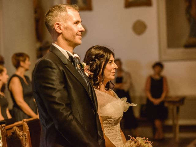 Il matrimonio di Stefano e Giorgia a Gradisca d'Isonzo, Gorizia 25