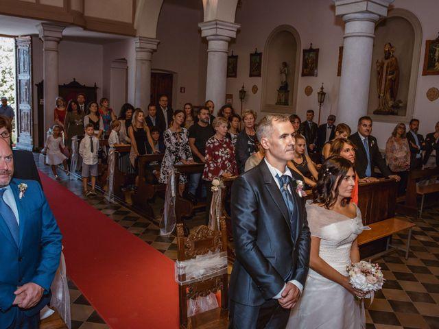 Il matrimonio di Stefano e Giorgia a Gradisca d'Isonzo, Gorizia 26