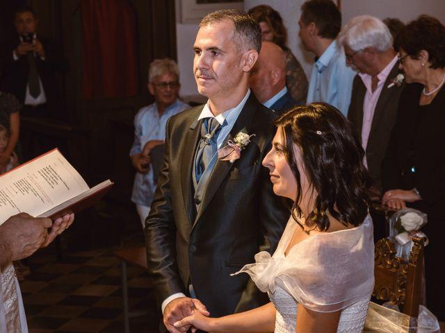 Il matrimonio di Stefano e Giorgia a Gradisca d'Isonzo, Gorizia 27