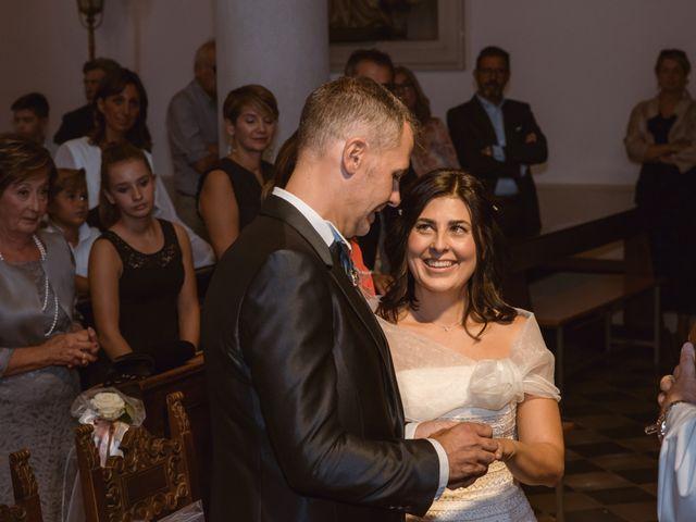 Il matrimonio di Stefano e Giorgia a Gradisca d'Isonzo, Gorizia 28