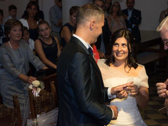 Il matrimonio di Stefano e Giorgia a Gradisca d'Isonzo, Gorizia 29